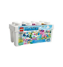 LEGO LEGO: Unikitty Unikingdom Creative Brick Box