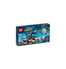 LEGO LEGO: Batman Brother Eye Takedown