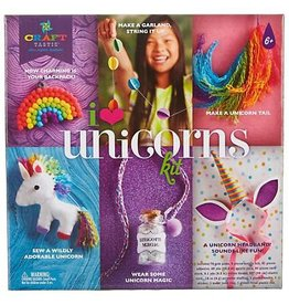 Ann Williams Group Craft Tastic  I Love Unicorns
