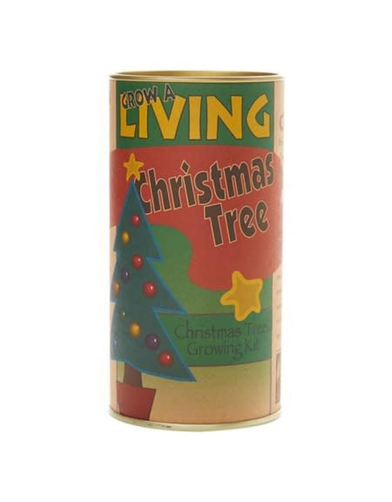Channel Craft Grow Kit - Christmas Colorado Blue Spruce