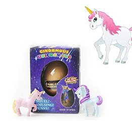Leading Edge Hatching Unicorn Egg (Assorted)