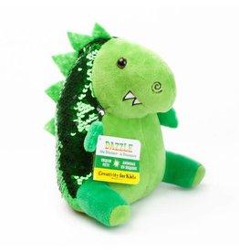 Creativity for kids Sequin Pet - Dazzle the Dinosaur