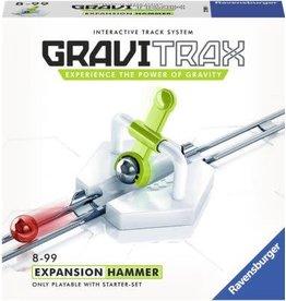Wonder Forge GraviTrax: Expansion Gravity Hammer Set