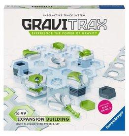 Wonder Forge GraviTrax: Expansion Building Set