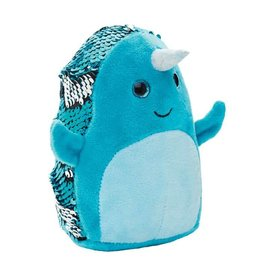 Creativity for kids Sequin Pet - Norbert the Narwhal