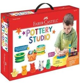 Faber-Castel Do Art Pottery Studio
