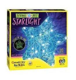 Faber-Castel String Art Star Light