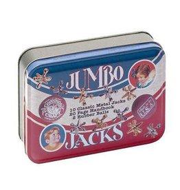 Channel Craft TOY TIN JUMBO JACKS