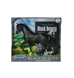 Breyer Black Beauty Horse and Book Set - NEW