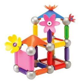 Smart Games SmartMax Flower Palace (45 Pieces)