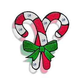 Faber-Castel Sparkling Window Art Kit - Holiday