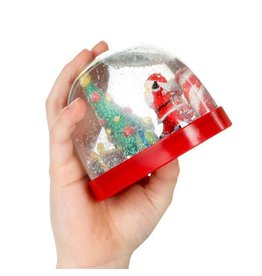 Faber-Castel Make Your Own Holiday Snow Globes