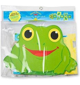 Melissa & Doug Froggy Hopscotch