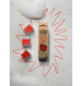 Glo Pals Glo Pals - Light Up Cubes - Sammy (Red)