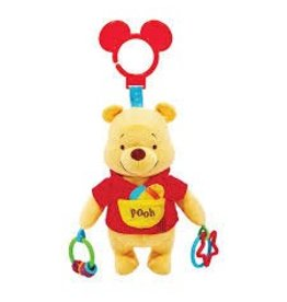 Kids Preferred Winnie the Pooh Activity Toy