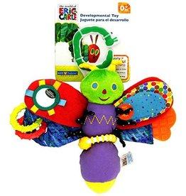 Kids Preferred The World of Eric Carle Developmental Firefly Toy