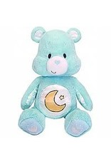 Kids Preferred Care Bears - Bedtime Soother Bear w/Music & Lights - Blue