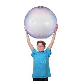 Schylling Toys Rainbow Jumbo Jelly Ball