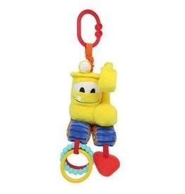 Kids Preferred Excavator Activity Toy