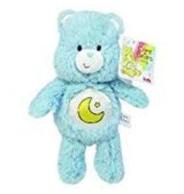 Kids Preferred Care Bears - Bedtime Bear Bean Bag Rattle