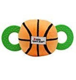 Kids Preferred Little Sport Star - Ball with tubing - Basketball