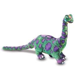 Melissa & Doug Apatosaurus - Plush