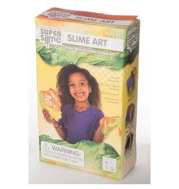 Be Amazing Toys Super Slime Art