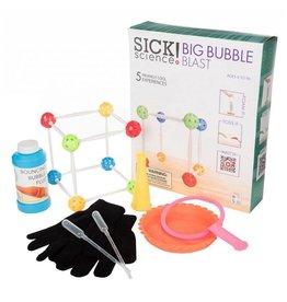 Be Amazing Toys Big Bubble Blast