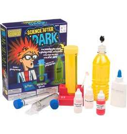 Be Amazing Toys Science After Dark