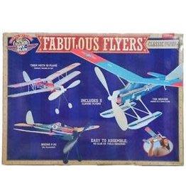 Be Amazing Toys Fabulous Flyers