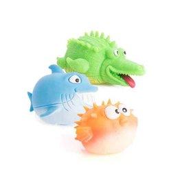 Tedco Toys Sea Fun Balloon Ball