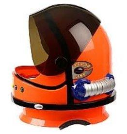Aeromax Jr. Astronaut Helmet w/Sound (Orange)