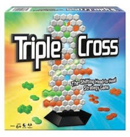 Winning Moves Triple Cross