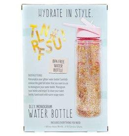 Horizon USA STMT D.I.Y. Monogram Water Bottle