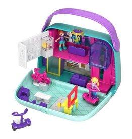 Mattel Polly Pocket Mini Mall Escape
