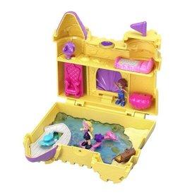 Mattel Polly Pocket Surf N' Sandventure
