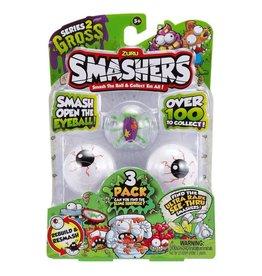 Zuru Zuru Smashers series 2 gross assorted