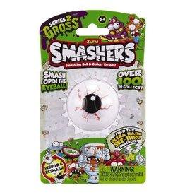 Zuru Zuru Smashers - Series 2 Gross (1pack)