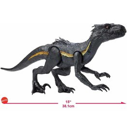 Mattel Jurassic World-Indoraptor