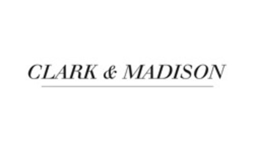 Clark and Madison