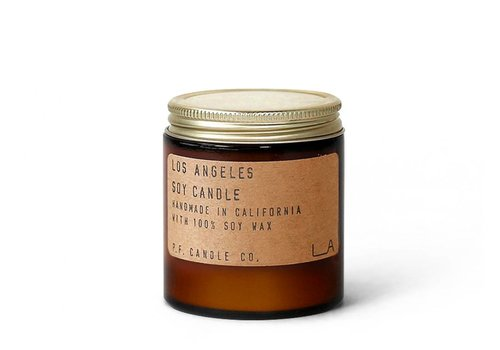 P.F. Candle Co. LA Original Limited Edition 3.5 oz Soy Candle