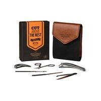 Gentlemen's Hardware - Charcoal Manicure Set