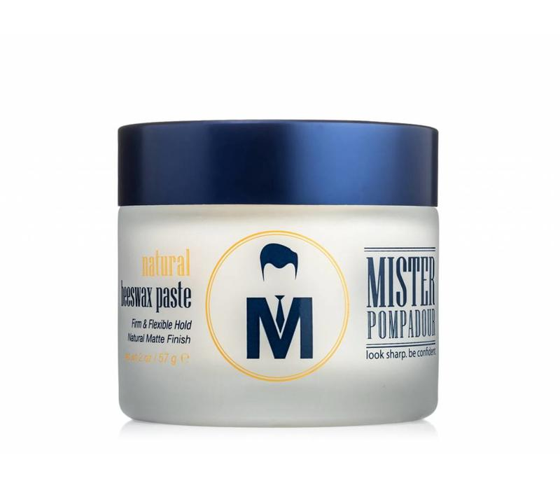 Mister Pompadour - Beeswax Paste