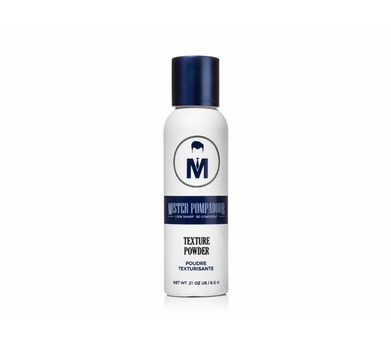 Mister Pompadour - Texture Powder