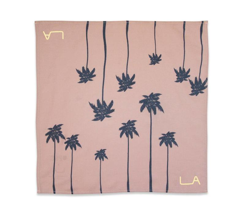 The Beverly Pocket Square
