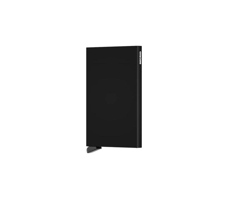Secrid - Cardprotector - Black