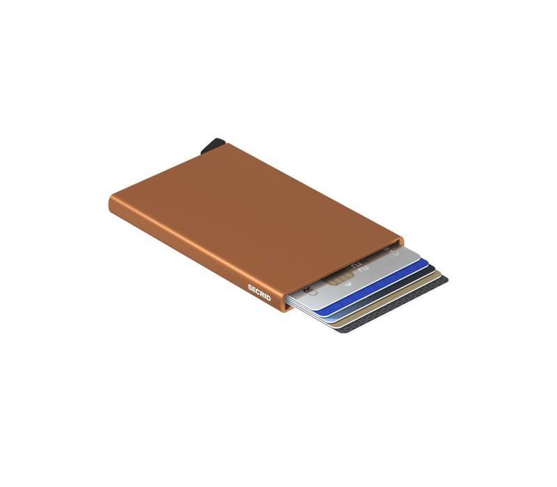 Secrid - Cardprotector - Rust