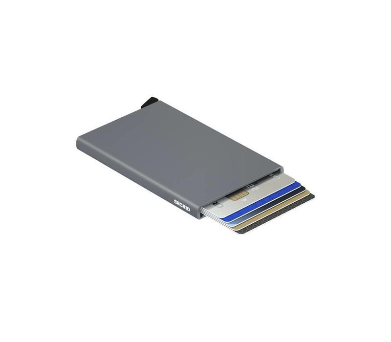 Secrid - Cardprotector - Titanium