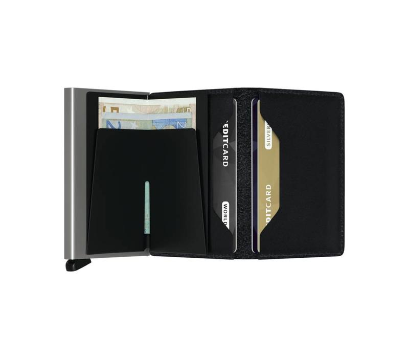 Secrid - Slimwallet - Original Black
