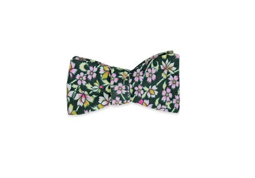 Pocket Square Clothing The Atkins Bow Tie